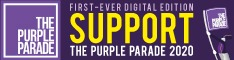 The Purple Parade movement